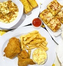 All Bout Chicken (Chomp Chomp Food Centre)
