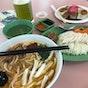 Yuhua Village Market & Food Centre (Block 254)