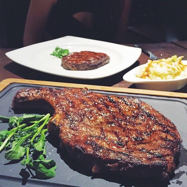 Steakhouse 🐮