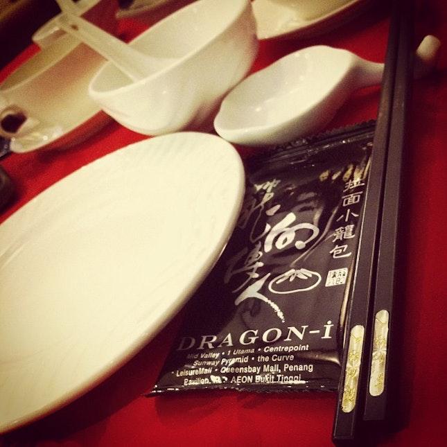 Chinese Restaurant In Berjaya Times Square