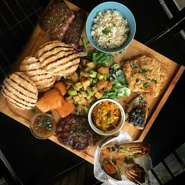 ONE NATION 🇸🇬 ONE PLATTER $125.20 for 4 pax (avail.