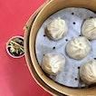 Xiao Long Bao (10 For $6)