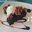 Flourless Chocolate Cake [$14]
