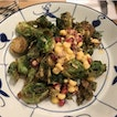 Brussel Sprouts [$15]