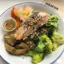 Haakon Superfoods & Juice (One Raffles Place)