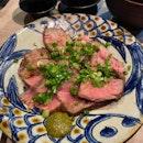 Black Angus Beef Steak [$25]