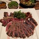 Porterhouse Steak Promotion [$48]