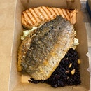 Order now to enjoy 20%, Island-wide delivery - Duo of Salmon and Barramundi