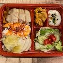 KETO BA CHOR NOODLES  Shirataki, Minced Pork, Slow Roast Pork Belly, Xiao Bai Cai, Onsen egg, Home Made Pure Fish Cakes [$12]