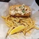 Set C (Lobster Roll) $16.00