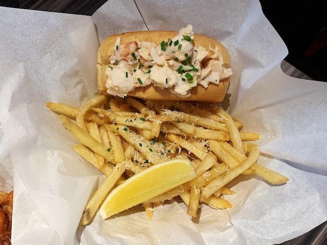 Seafood / Western