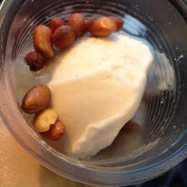 Longan Ice Cream