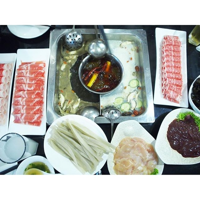 Steamboat/ Bbq