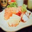 Japanese buffet at himawari.