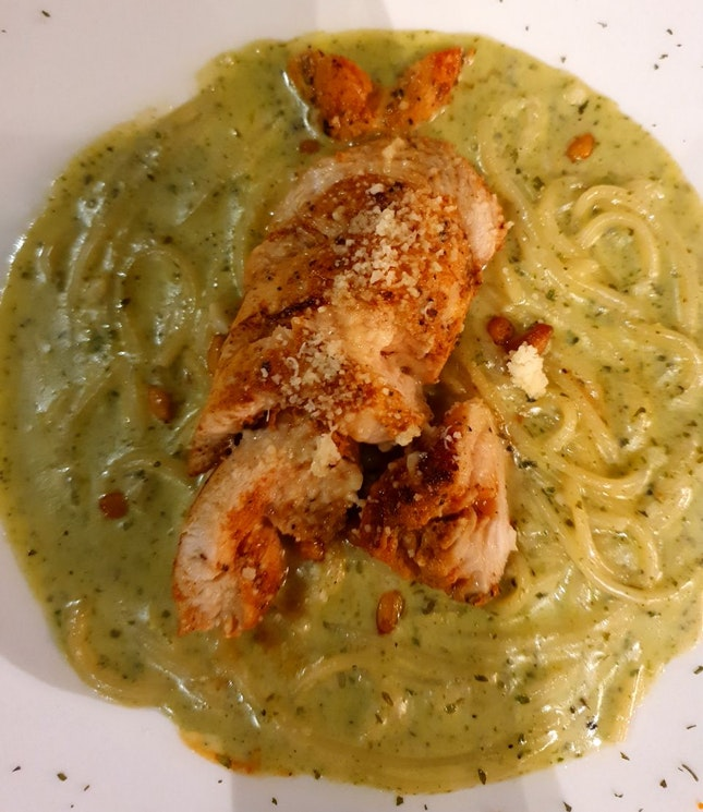 SOUS-VIDE CHICKEN 