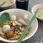 135 Fishball Noodle (Toa Payoh West Market & Food Centre)