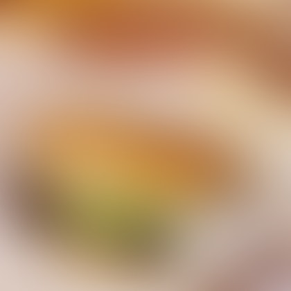 Teriyaki Chicken Burger + French Fries Set