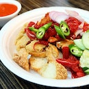Go-to Indian Rojak