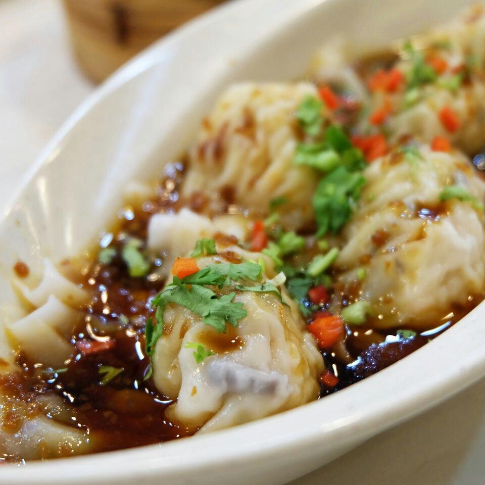 Hong You Chao Shou with a Twist