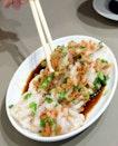 SakuraShrimp Steamed Rice Noodle