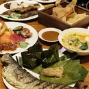 Indonesian Specialities