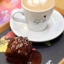 Chocolate & Coffee Pairing