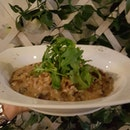 Smoked Duck Risotto