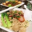 QQ Noodle House (Tiong Bahru Plaza)