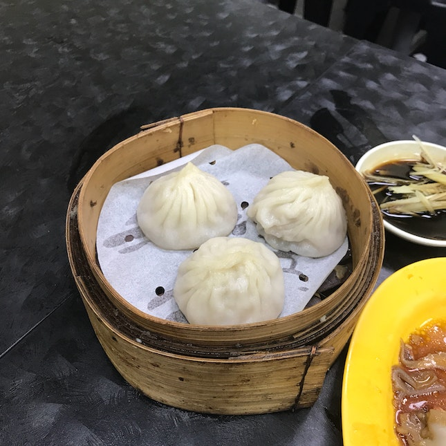 XLB (3 For $5.20)