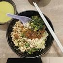 Thunder Tea Rice ($6)