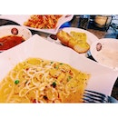 The one who have stayed the longest, deserves the best  #pasta #pastamania #awesomenessbyawesome1 #throwback