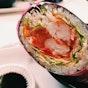 Sushi Burrito (100AM)