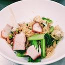 SOI 19 Wanton Noodle