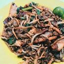 Katong (Peter) Fried Kway Teow Mee (Tanjong Pagar Plaza Market & Food Centre)
