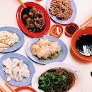 Ah Seah Teo Chew Porridge