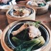 Dang Gui Chicken