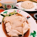 Ah Boy Chicken Rice (Asia Square)