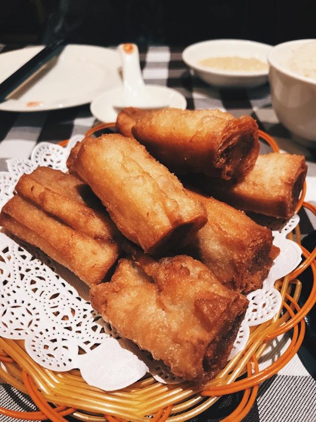 Dough Fritters