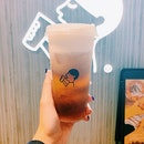King Fone Cheezo Tea