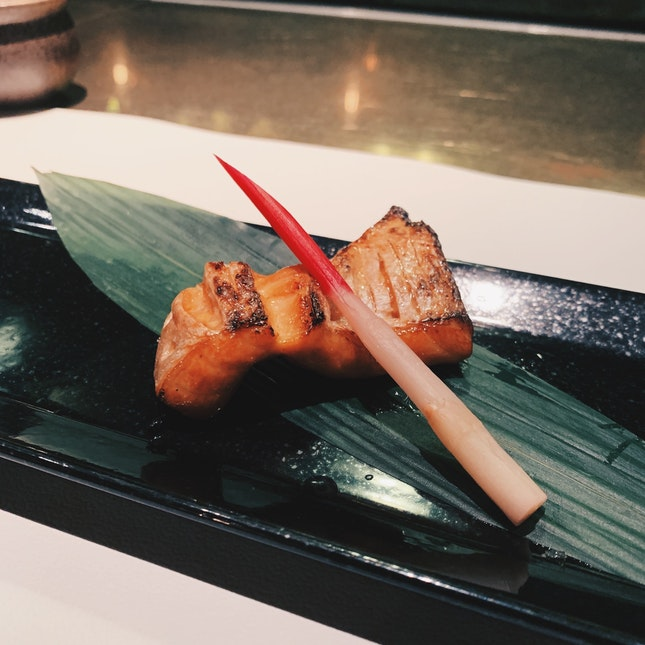 You Can't Go Wrong With Mentaiko