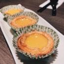 Egg Tart 💯