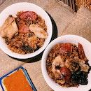 Legit Claypot Rice