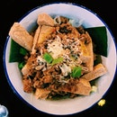 Mapo Fries