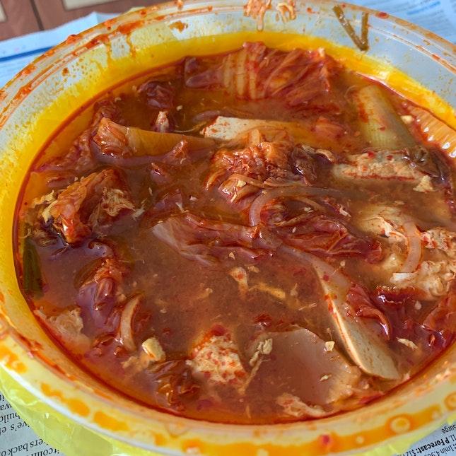 Kimchi Power 💯