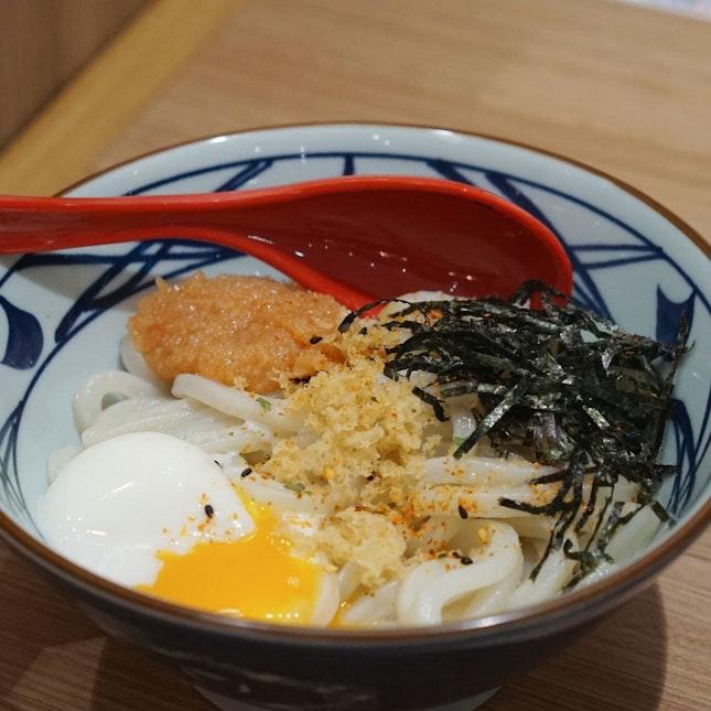udon worry, it's all tempura(ry)