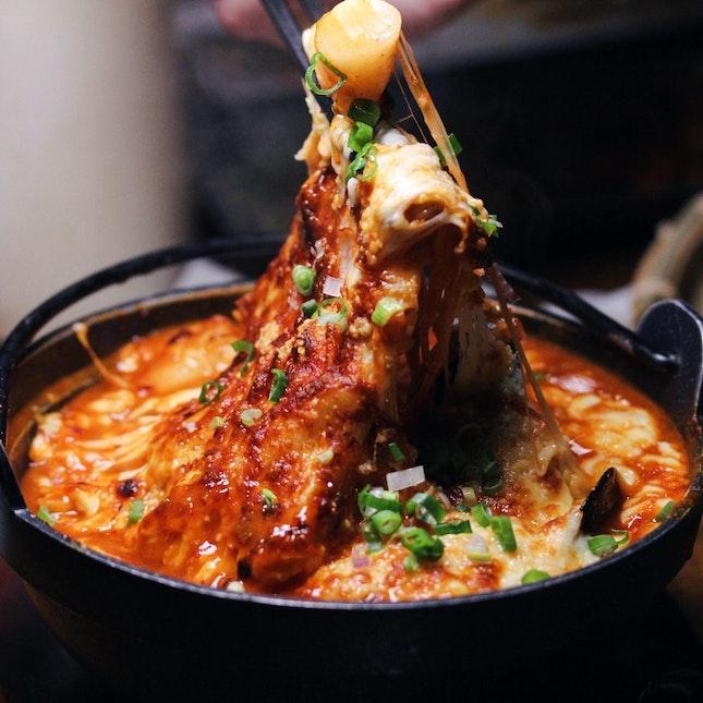 Seafood Rapokki