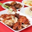Maria Virgin Chicken (Chinatown Complex Market & Food Centre)