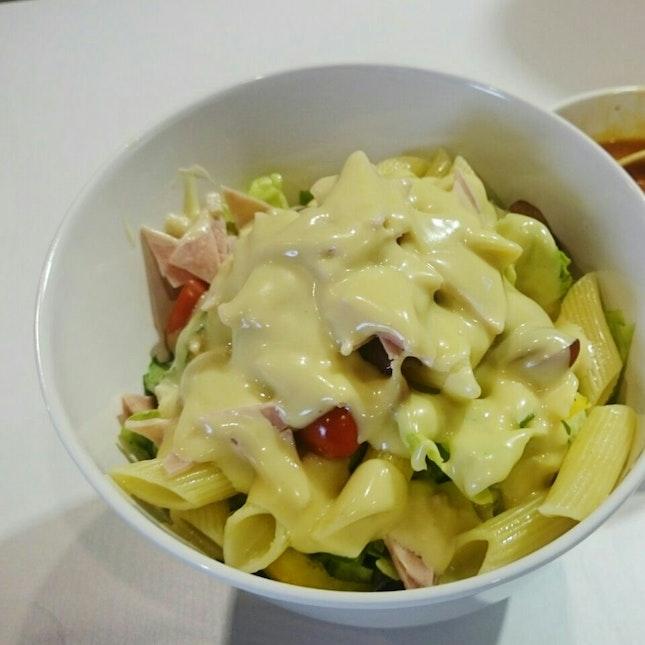 Salad Combo