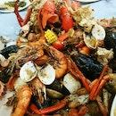Wholly Crab