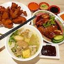 Bai Nian Niang Dou Fu (Viva Business Park)